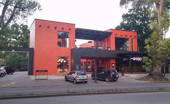 Galeria Agora - Calle Martín Fierro 3063