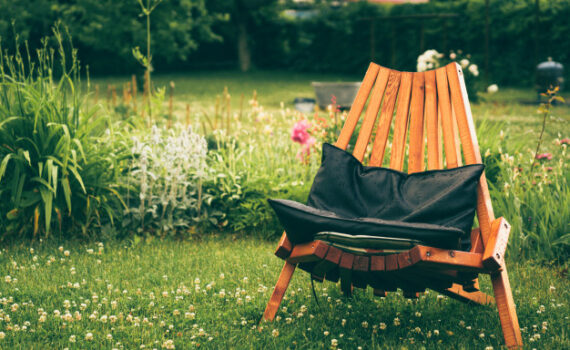 Casa con jardín, el más elegido de la cuarentena.